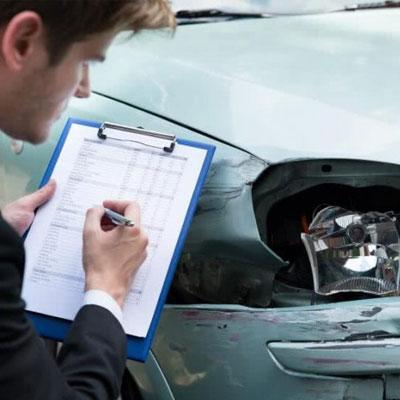 Assurance auto tous risques