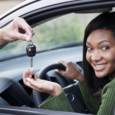Vente auto entre particuliers